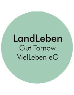 Landleben Tornow